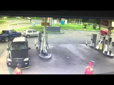 Taxi crash phoenix Durban