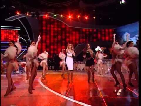 Milica Pavlovic i Rada Manojlovic - Splet pesama - Grand Show - (TV Pink 2013)