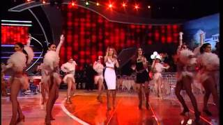Milica Pavlovic i Rada Manojlovic  Splet pesama  Grand Show  (TV Pink 2013)