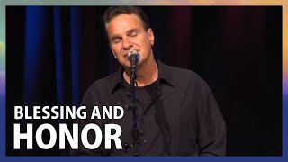 Download Blessing And Honor - Terry MacAlmon MP3 song and Music Video