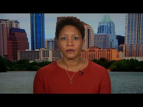 Extended Interview: Christen Smith on How Trauma from Police