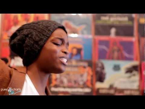 IRMA - No Diggity -  Reprise Des Blackstreet Pour Les Purecharts Live