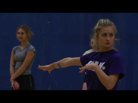 """Spring Lake Park Dance """"Coach & Captains"""" 2017-18"""