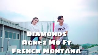 Agnez Mo - Diamonds Feat French Montana | Dani JunhoO Choreography