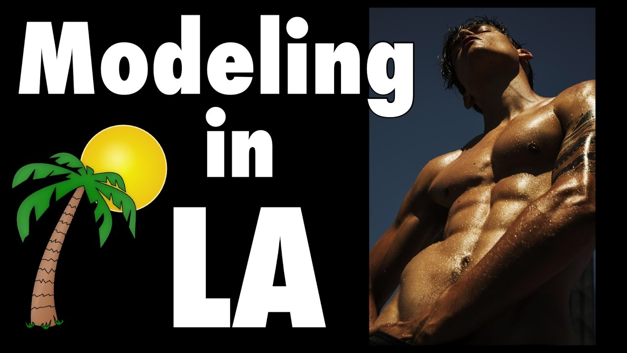 Finding a Modeling Agency- Castingday in Los Angeles