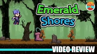 Review: Emerald Shores (PlayStation 4, PS Vita & Steam) - Defunct Games