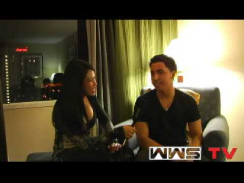 Colby O'Donis Exclusive Live Interview