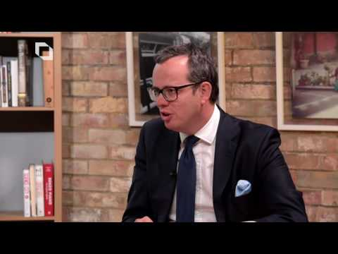 Capital Conversation Episode One