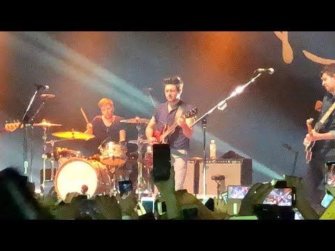Niall Horan - Live In Tokyo 2018 Full Show - Flicker World Tour - June 14, 2018