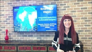 Futurist Shara Evans | Smart Cities