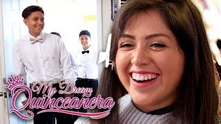 Wake Up, Makeup   My Dream Quinceañera   Ana Ep 4