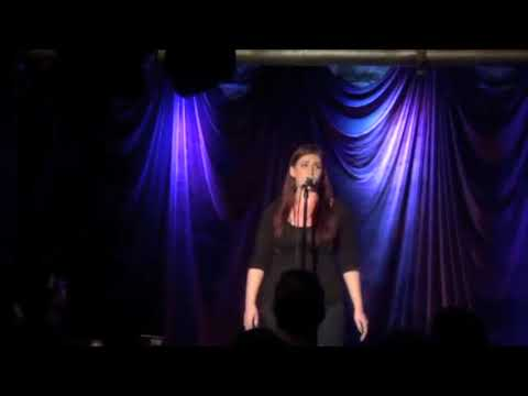 Sarah Godwin Extended Vocal Reel