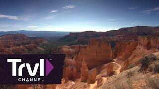 5 Bizarre Natural Landscapes - Travel Channel