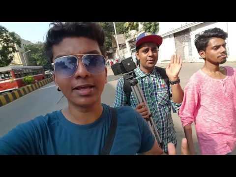Bagdadi Hotel Mumbai Darshan Vlog part 2
