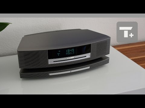WAVE® MUSIC SYSTEMS III + SoundTouch Review (UHD) (4k) -TechnikPlus