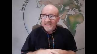 FORMACION: JAIME B Y LA EUCARISTIA - 20200624
