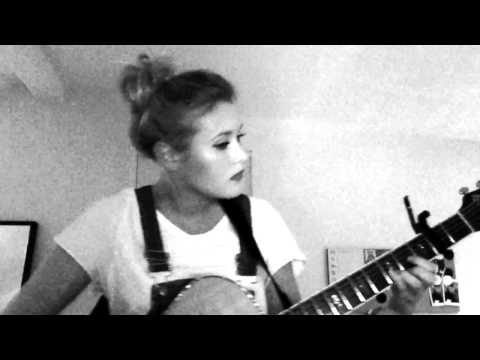 Kids - MGMT Cover by Lilly Ahlberg