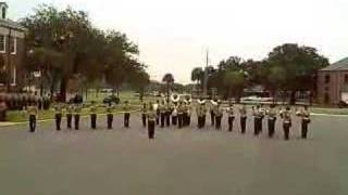 Parris Island USMC Band #1