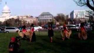 video clip Santi Budaya with Ikke Nurjanah in USA 2010