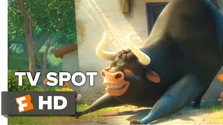 Ferdinand TV Spot - The World