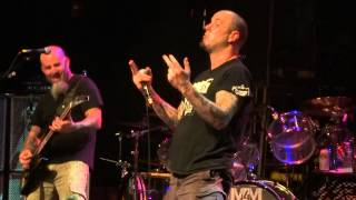 Metal Masters 4 - March of the SOD-Sgt D (S.O.D.) - Gramercy NYC - 09.07.12