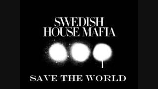 Swedish House Mafia Vs. Kings Of Tomorrow - Finally Save The World (Dirty Decks Eargasm Bootleg)