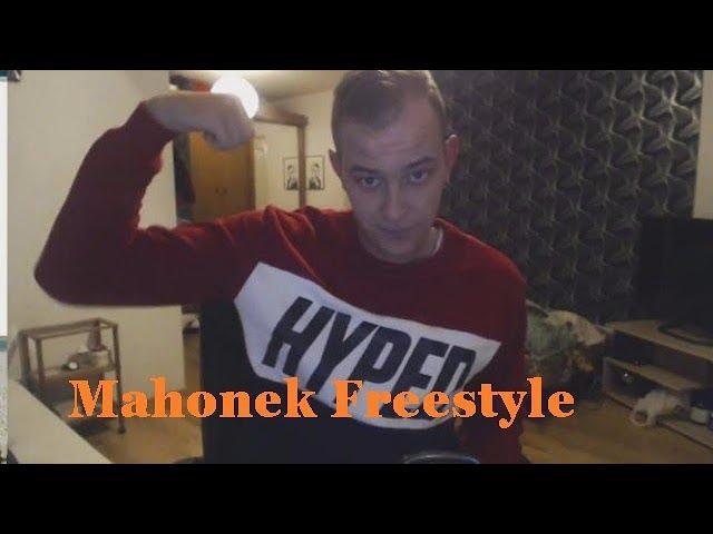 Pijany Mahonek wjeżdża na freestyle z widzem! #Mahonek