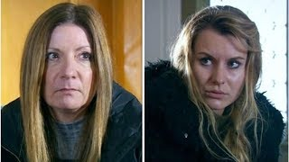 Emmerdale spoilers: Harriet Finch actually Dawn's biological mum in big clue you missed?   BS NEWS