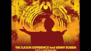 the djoon experience feat. kenny bobien: the old landmark (catalan fc & sven love remix)