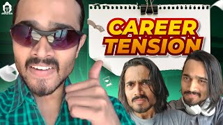 BB Ki Vines- | Career Tension | thumbnail