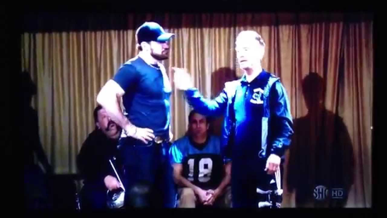Download Andy Dick - Rick Vice - Division III: Football's Finest Press Conference Fight!
