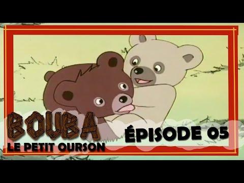 Bouba le petit ourson - Épisode 5 - Une fin tragique