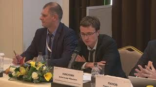 """Международная конференция АО """"Гипровостокнефть"""" — практическая составляющая и реальный опыт"""