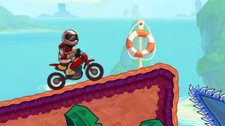 Extreme Bikers // Gameplay