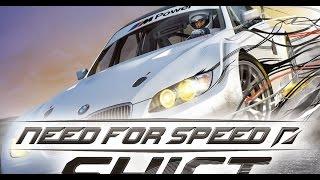 Need For Speed Shift прохождение часть 1
