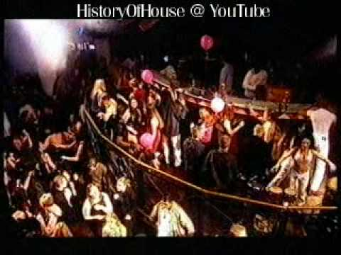 History of house music 12a youtube for House music facts