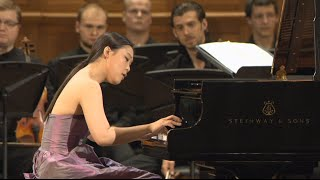 Repeat youtube video Mozart - Piano Concerto No. 21, K.467 / Yeol Eum Son