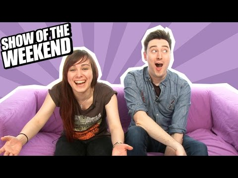 Show of the Weekend: Ellen's Cuphead Rage and Indie Games We're Pumped For