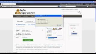 Eliminar barra de herramientas del navegador web (adwares toolbars)