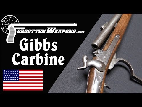 Incompetence, Corruption, and a Rioting Mob: The Gibbs Carbine