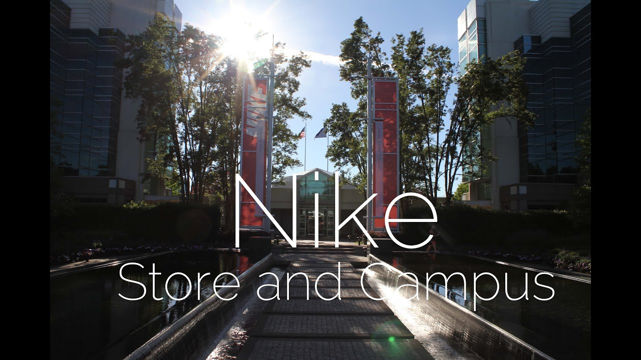 nike employee store and campus the oregon odyssey nike employee store and campus the oregon odyssey