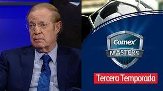 10 Años de José Ramón Fernández en ESPN - ESPN Comex Masters