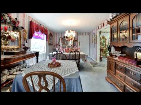 Emory Creek Victorian Bed & Breakfast For Sale Branson MO 65616