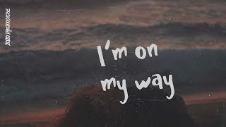 Gambar cover Alan Walker & Farruko - On My Way (Lyrics) ft. Sabrina Carpenter