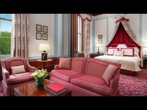 Inside London's most exclusive hotel, The Lanesborough: impressions & review