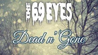 The 69 Eyes - Dead N