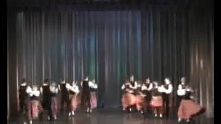 TDA DAILRADE (Latvia) - Tautiesami roku deva