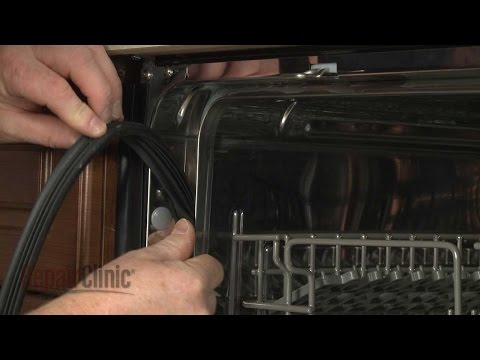 Door Gasket - Danby Dishwasher
