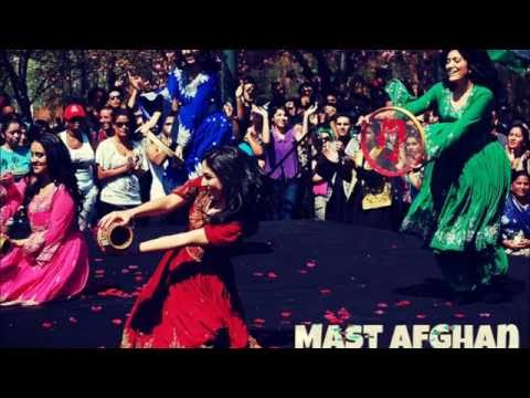 Mast Afghan wedding songs ( non-stop)