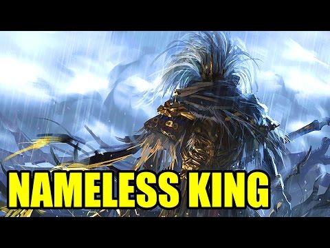 THE NAMELESS SALT (Dark Souls 3) - Part 10